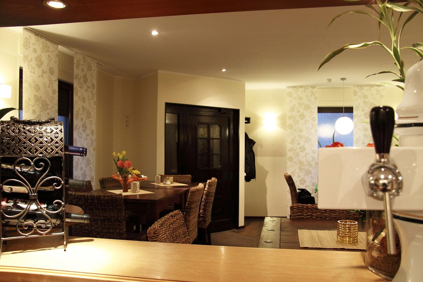 Restaurant Lindenhof Herne
